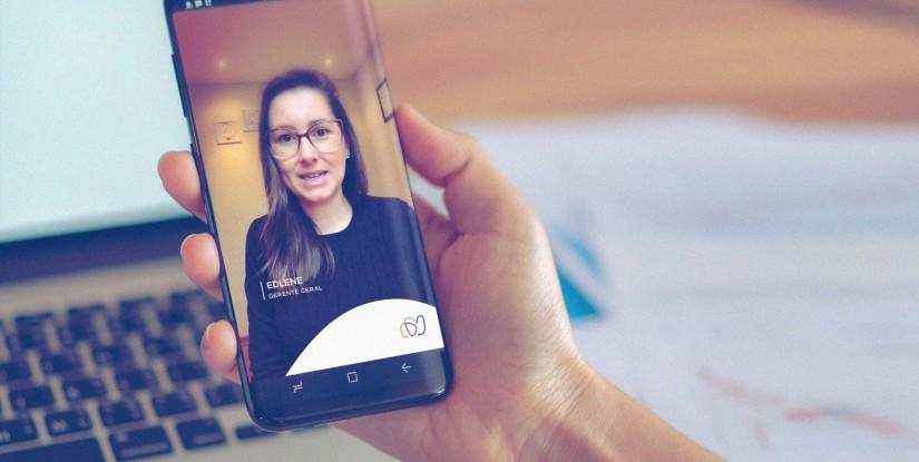 Gestora da Dimel participa de treinamento sobre Comunicação Não Violenta