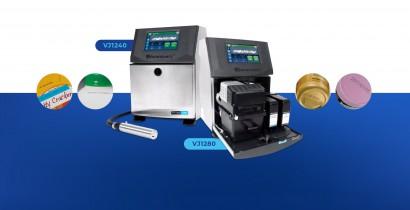 Máquinas codificadoras Videojet oferecem mais vantagens aos clientes